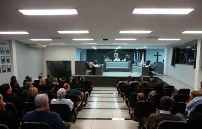 Sessão Ordinária n° 1404