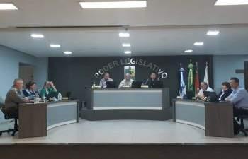 Sessão Ordinária nº 1443