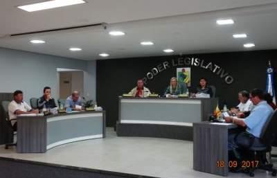 Sessão Ordinária n° 1409
