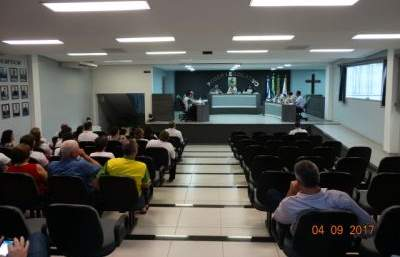 Sessão Ordinária n° 1407