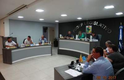 Sessão Ordinária n° 1411