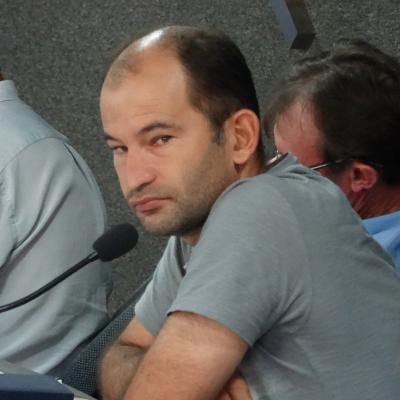 Leomar Guerino Fiúza