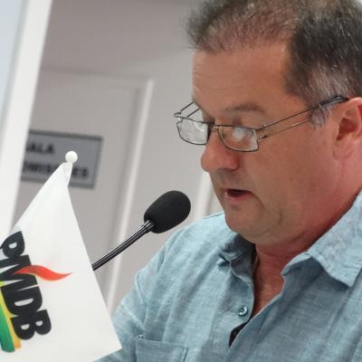 Marcos Antonio Pasa