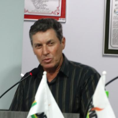 João Odilar Nunes